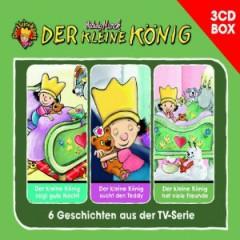 Audiobook - Der Kleine Konig