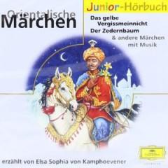 Audiobook - Orientalische Marchen