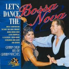 Graham Dalby - Let's Dance: The Bossa Nova