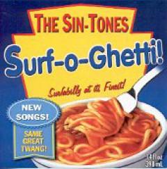 Sin Tones - Surf O Ghetti