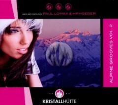 V/A - Alpine Grooves Vol.2