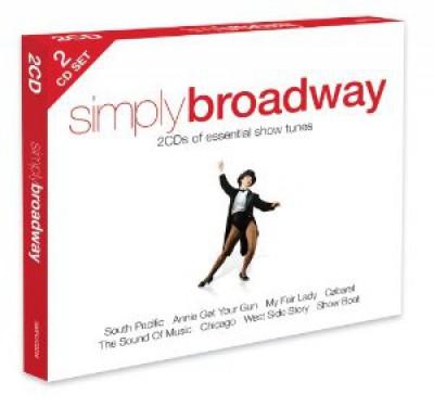 V/A - Simply Broadway