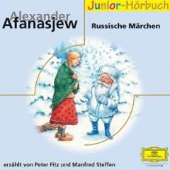 Audiobook - Russische Marchen
