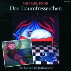 Audiobook - Das Traumfresserchen