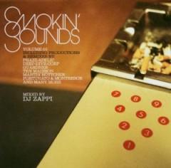 DJ Zappi - Smokin' Sounds 1  11 Tr