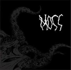 Moss - Cthonic Rites