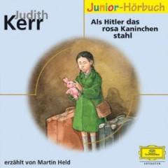 Audiobook - Als Hitler Das Rosa Kanin