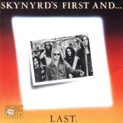 Lynyrd Skynyrd - Skynyrd's First And...Last