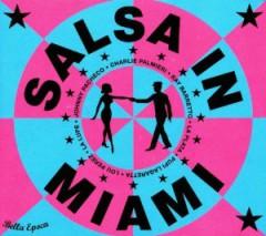 Various Artists - La  Bella Epoca de La Salsa, Vol. 4