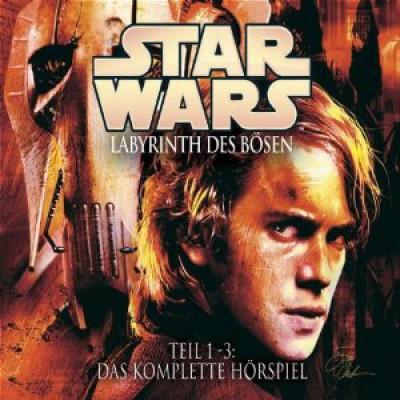 Star Wars - Labyrinth Des Bosen