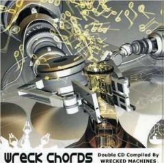 VARIOUS ARTISTS - Wreck Chords [Spun Records]
