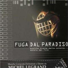 Legrand, Michel - Figa Dal Paradiso