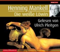 Audiobook - Henning Mankell: Die..