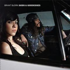 Bjork, Brant - Gods & Goddesses