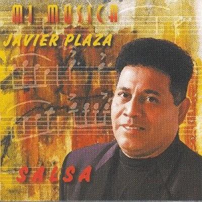 Javier Plaza - Mi Musica