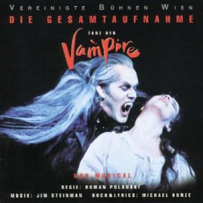 Ost - Tanz der Vampire [Highlights]