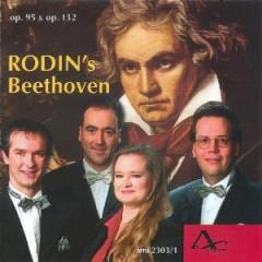 Beethoven, L. Van - Strings Quartet No.11 & 1