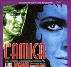 Bacalov, Luis - L'amica/La Supertestimone
