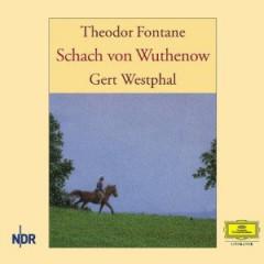 Audiobook - Schach Von Wuthenow