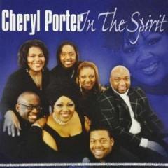 Porter, Cheryl - In The Spirit