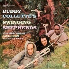 Buddy Collette - Buddy Collette's Swinging Shepherds