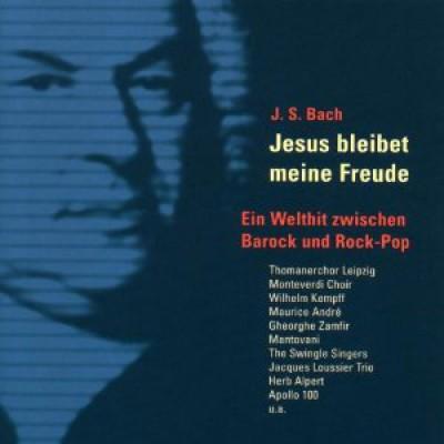 Bach, J.S. - Jesus Bleibet Meine Freud