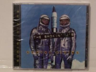 Smokin' J's - Gemini Rising