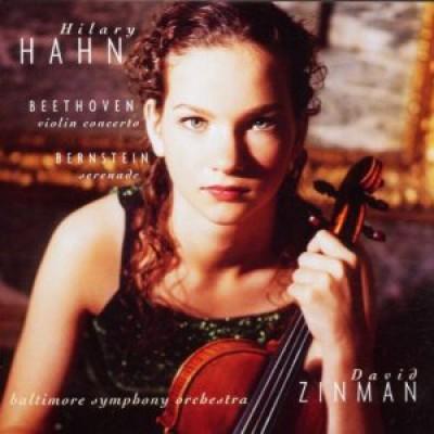 Beethoven, L. Van - Violin Concerto/Serenade