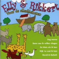 Elly & Rikkert - Voor De Allerkleinsten