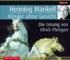 Audiobook - Henning Mankell: Morder..