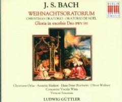 Bach, J.S. - Complete Christmas ORANTORIO3