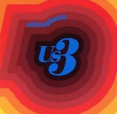Us3 - Schizophonic