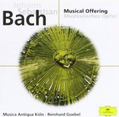 Bach, J.S. - Musikalische Opfer