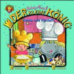 Audiobook - Der Kleine Konig 21
