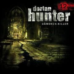Audiobook - Dorian Hunter 12