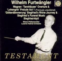 Wagner, R. - Lohengrin Act 1