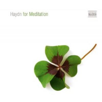 Haydn, J. - Haydn For Meditation