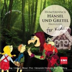 Humperdinck, Engelbert - Hansel & Gretel  ..