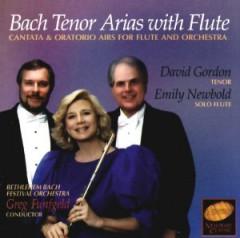 Bach, J.S. - Bach Arias
