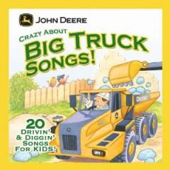 Elkins, Steve - Crazy About Big Truck..