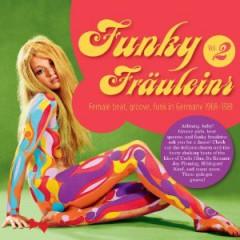 V/A - Funky Frauleins 2