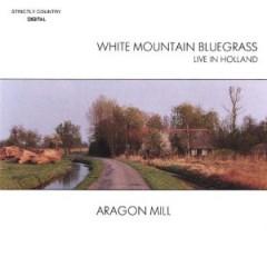 White Mountain Bluegrass - Aragon Mill