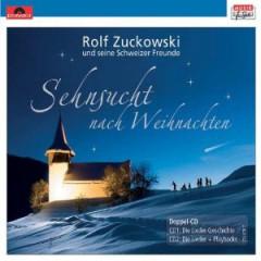 Zuckowski, Rolf - Sehnsucht Nach..