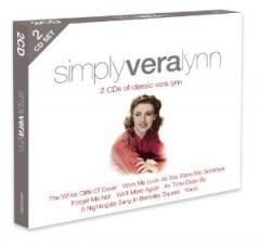 Lynn, Vera - Simply Vera Lynn