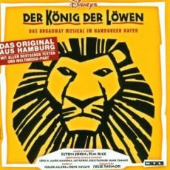 VARIOUS ARTISTS - Der König der Löwen [Original Hamburg Cast]