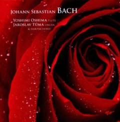 Bach, J.S. - Sonata Bwv1030,1013,1034