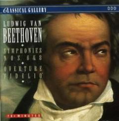 Beethoven, L. Van - Symph.No.6 & 8/Overture F
