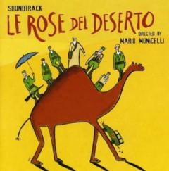 Original Soundtrack - Le Rose del Deserto