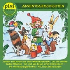 Audiobook - Adventsgeschichten