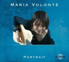 Maria Volonte - Portrait